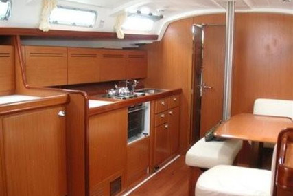 Beneteau Cyclades 43.4 for sale in Greece for €59,000 (£52,966)