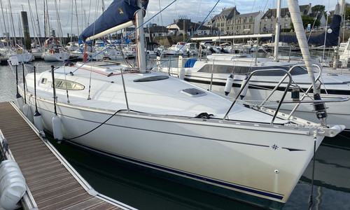 Image of Jeanneau Sun Odyssey 29.2 for sale in France for €26,900 (£24,238) 56470 LA TRINITE SUR MER, , France