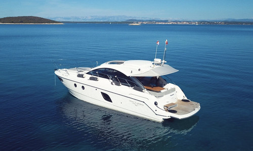 Image of Beneteau Gran Turismo 38 for sale in Croatia for €165,000 (£148,752) ZAGREB, Croatia