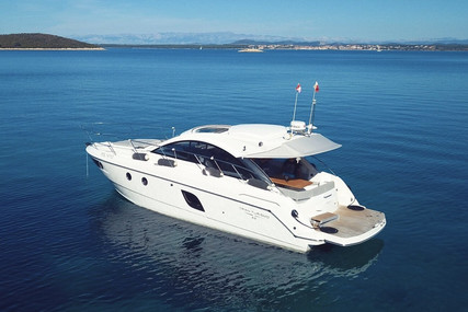 Beneteau Gran Turismo 38 for sale in Croatia for €165,000 (£147,712)