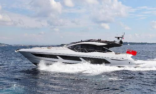 Image of Sunseeker 74 Sport Yacht for sale in Spain for £2,265,000 El Toro, Spain