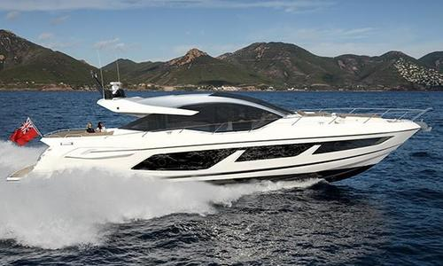 Image of Sunseeker Predator 74 for sale in United Kingdom for £2,105,000 Southampton, United Kingdom