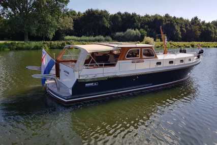 Crown Keyzer 42 Semi Cabriolet for sale in Netherlands for €162,000 (£147,847)