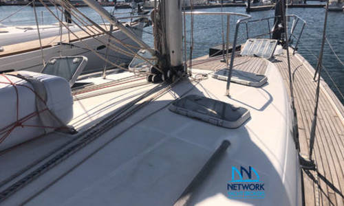 Image of Beneteau Oceanis 461 for sale in Spain for €85,000 (£77,914) Valencia, Spain