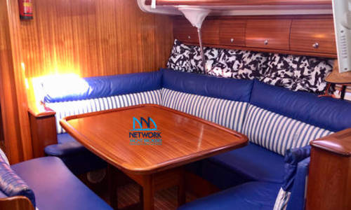 Image of Bavaria Yachts 44 Cruiser for sale in Spain for €85,000 (£77,626) Valencia, Spain