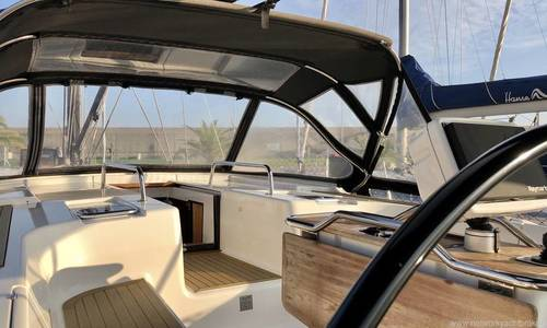 Image of Hanse 495 for sale in Spain for €325,000 (£292,996) Valencia, Spain