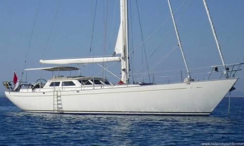 Image of De Vries Lensch hoek 70 for sale in United Kingdom for €750,000 (£674,224) Valencia, United Kingdom