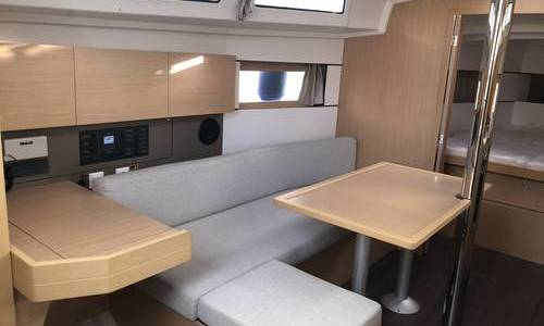 Image of Beneteau Oceanis 38.1 for sale in Italy for €177,500 (£162,702) Sardinia, Italy
