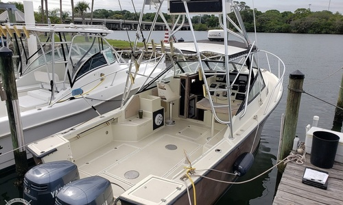 Image of Black Watch 26 Sportfisherman for sale in United States of America for $21,000 (£16,100) Tampa, Florida, United States of America