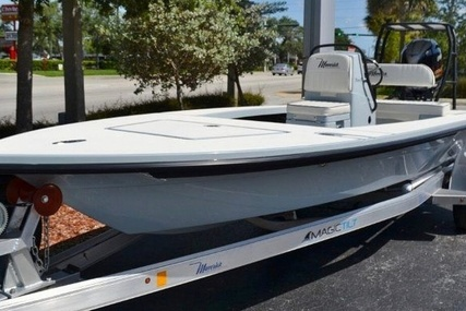 Maverick Mirage 18 HPX-V for sale in United States of America for $72,000 (£52,675)
