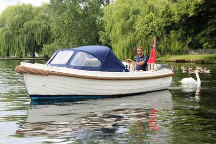 Interboat 17 for sale in United Kingdom for £24,000