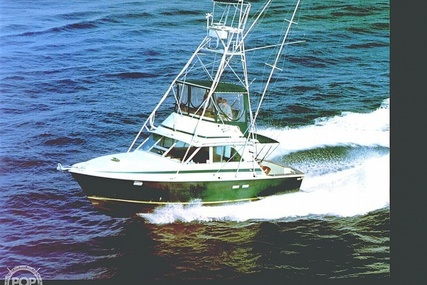 Bertram 35 Convertible for sale in United States of America for $40,000 (£31,083)