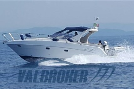 Saver 330 SPORT for sale in Italy for €45,000 (£40,547)