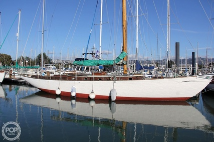 Herreshoff John G Alden Bermudan Yawl for sale in United States of America for $175,000 (£133,608)