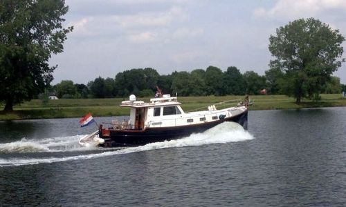 Image of Menorquin MY 160 HT for sale in Netherlands for €179,000 (£164,347) Lithoijen (, Netherlands