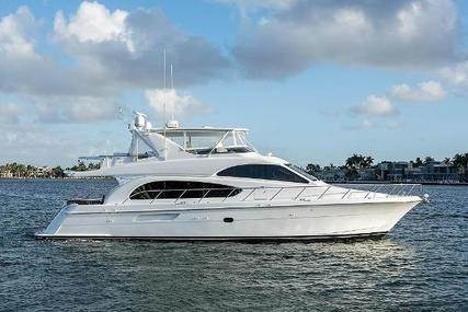Hatteras 64 Motor Yacht for sale in United States of America for $995,000 (£810,445)
