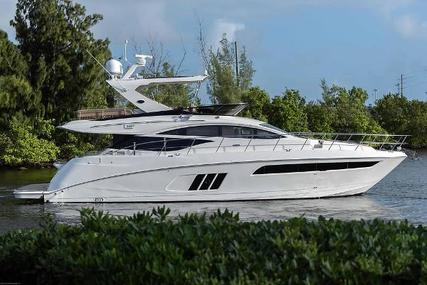 Sea Ray L590 Fly for sale in United States of America for $994,900 (£793,419)