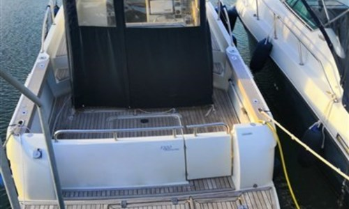 Image of Zaniboni F300 for sale in Italy for €50,000 (£45,907) Marche, Italy