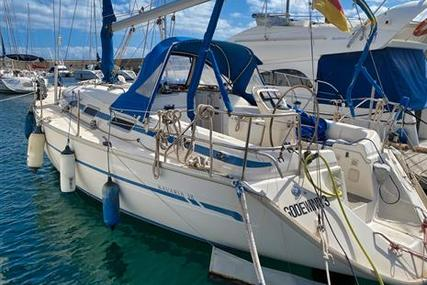 Bavaria Yachts Holiday 38 for sale in Spain for €55,000 (£49,221)