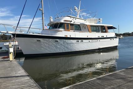 Hatteras 58 Long Range Cruiser for sale in United States of America for $275,000 (£224,078)