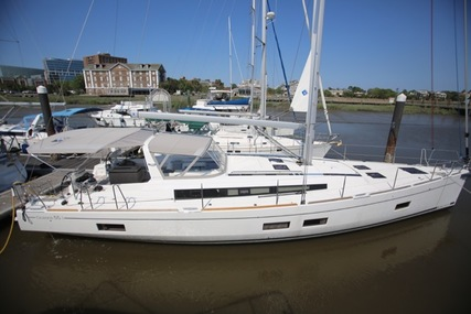 Beneteau Oceanis 55.1 for sale in United States of America for $610,000 (£494,159)
