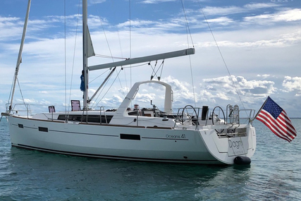 Beneteau Oceanis 41 for sale in United States of America for $189,000 (£155,114)