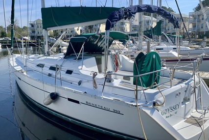 Beneteau Oceanis 393 for sale in United States of America for $99,000 (£81,250)