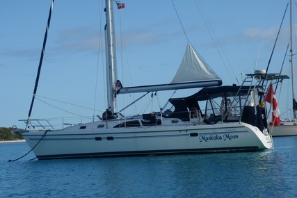 Catalina 387 for sale in United States of America for $133,900 (£107,861)