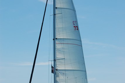 Hunter Legend 35 for sale in United States of America for $25,000 (£20,238)