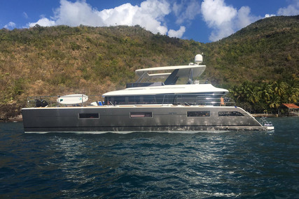 CNB Lagoon 630 for sale in France for €1,850,000 (£1,695,770)