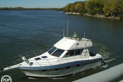 Cruisers Yachts 3380 Esprit for sale in United States of America for $15,900 (£12,675)