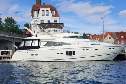 Fairline Squadron 78 for sale in Sweden for kr14,950,000 (£1,258,365)