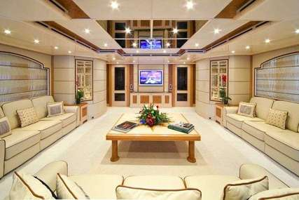 SENSATION for charter from €180,000 / week