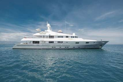 MOSAIQUE for charter from €160,000 / week