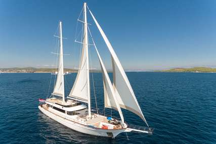 LADY GITA for charter from €68,600 / week