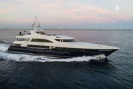 NEVER ENOUGH for charter from $150,000 / week