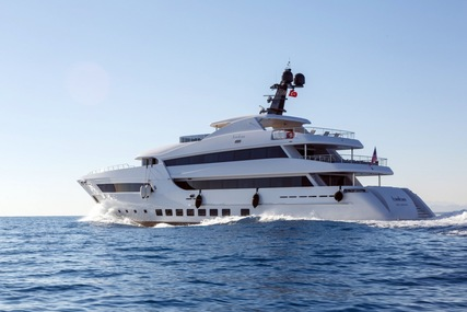 BEBE for charter from €210,000 / week