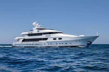 TOP FIVE for charter from $180,000 / week