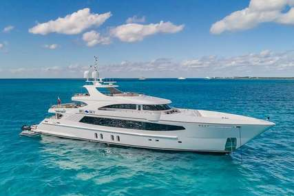 BIG SKY for charter from $160,000 / week