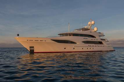 AVALON for charter from $155,000 / week