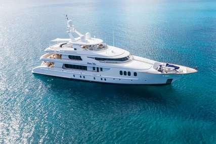 AMICA MEA for charter from $175,000 / week