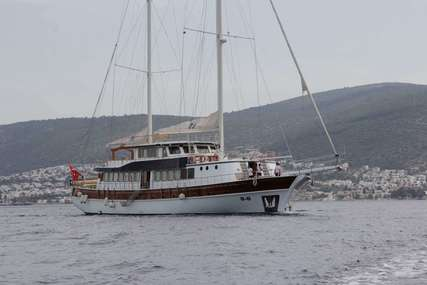 Athena for charter from €24,500 / week