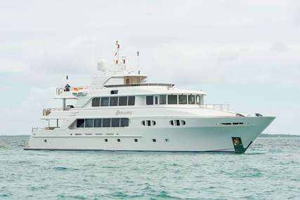EXCELLENCE for charter from $145,000 / week