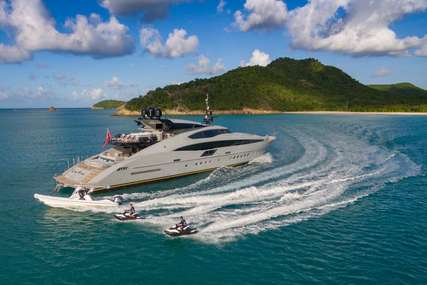 Andiamo for charter from $140,000 / week