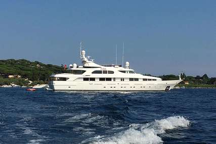 Il Sole for charter from €125,000 / week