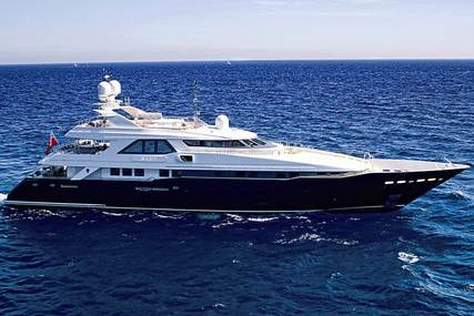 KIJO for charter from €160,000 / week