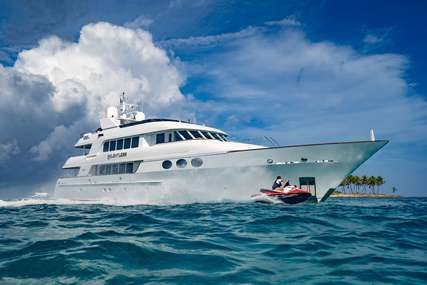 RELENTLESS for charter from $150,000 / week