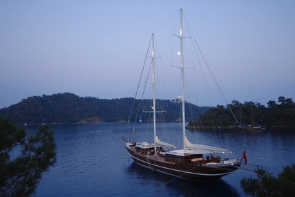 MARE NOSTRUM for charter from €50,000 / week