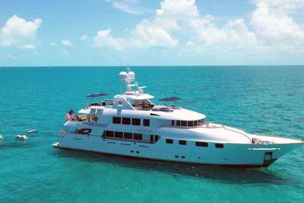 AQUASITION for charter from $150,000 / week
