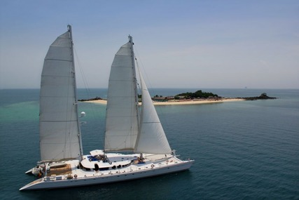 DOUCE FRANCE for charter from €96,000 / week